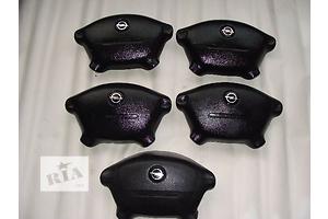 б/у Подушки безопасности Opel Vectra B