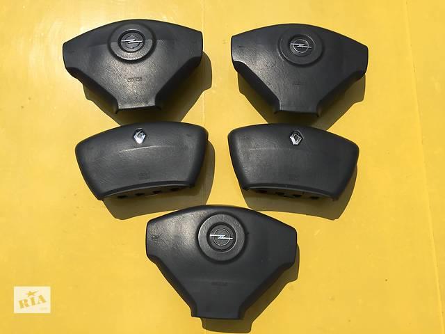 продам Б/у подушка безопасности для легкового авто Opel Vivaro бу в Ковеле