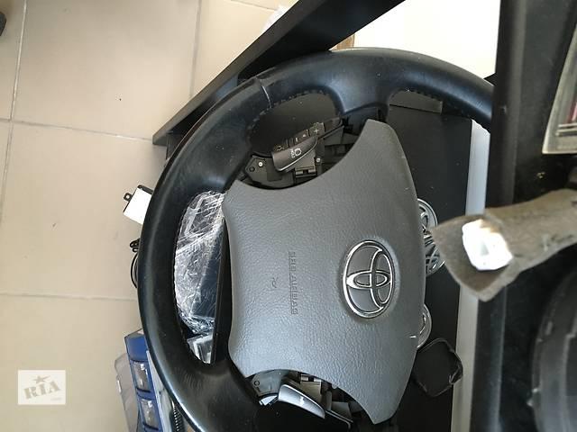 Б/у подушка безопасности для легкового авто Toyota Camry- объявление о продаже  в Киеве