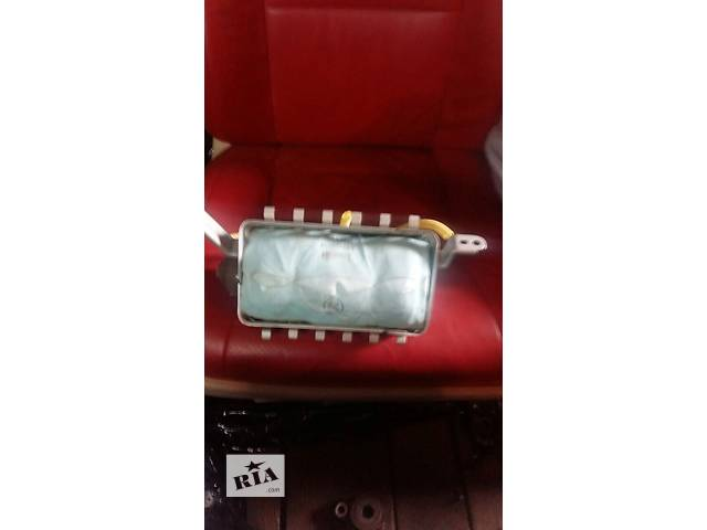 продам Б/у подушка безопасности для легкового авто Toyota Land Cruiser Prado 120 бу в Киеве