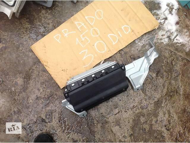 Б/у подушка безопасности для легкового авто Toyota Land Cruiser- объявление о продаже  в Ровно