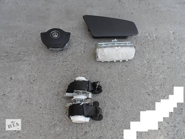 бу Б/у подушка безопасности для легкового авто Volkswagen Amarok в Ровно