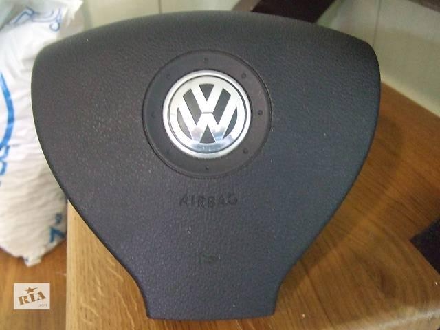 бу Б/у подушка безопасности для легкового авто Volkswagen Caddy в Николаеве