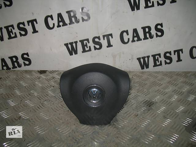 Б/у подушка безопасности для легкового авто Volkswagen Golf VI- объявление о продаже  в Луцке