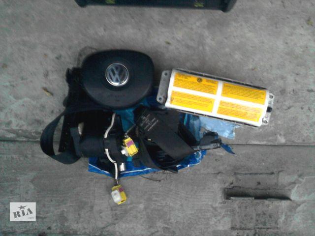 Б/у подушка безопасности для легкового авто Volkswagen Touran 2005- объявление о продаже  в Бродах (Львовской обл.)