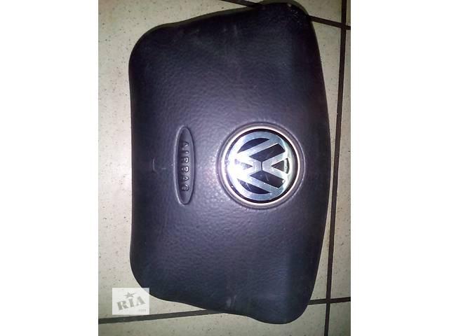 бу Б/у подушка безопасности для легкового авто Volkswagen в Сумах