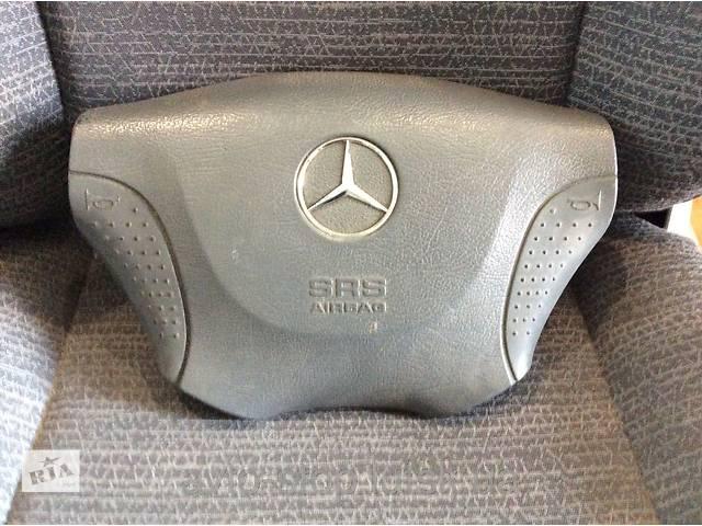 купить бу Б/у подушка безопасности для Mercedes Sprinter 639 в Луцке