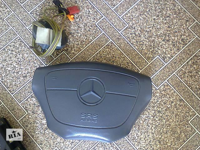 Б/у подушка безопасности для микроавтобуса Mercedes Vito- объявление о продаже  в Львове
