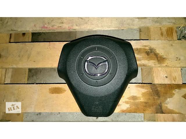 купить бу Б/у подушка безопасности для минивена Mazda 5 2007 в Луцке