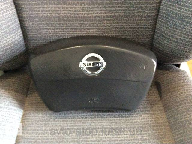 продам Б/у подушка безопасности для Nissan Primastar бу в Луцке