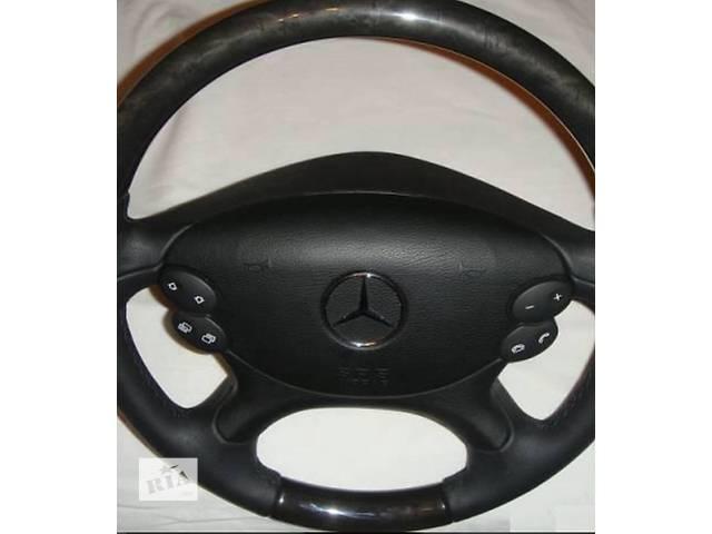 продам Подушка безопасности ,руль.Е211 2008г. бу в Луцке