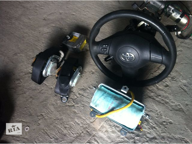 продам б/у Подушка безпеки Легковий Хетчбек Toyota Corolla 2007 бу в Львове