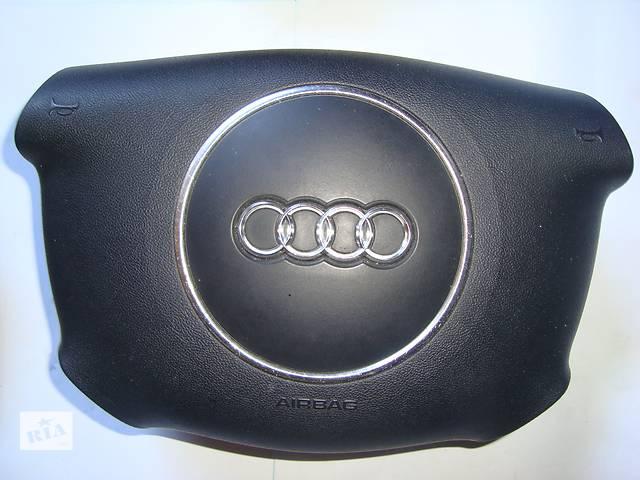 купить бу Б/у подушка безопасности оригинальная AIRBAG Audi A6С5 в Луцке