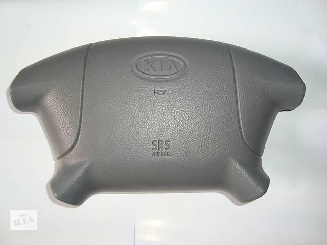Б/у подушка безопасности оригинальная AIRBAG Kia Rio- объявление о продаже  в Луцке