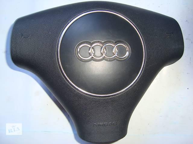 продам Б/у подушка безопасности оригинальная airbag на audi a4 бу в Луцке