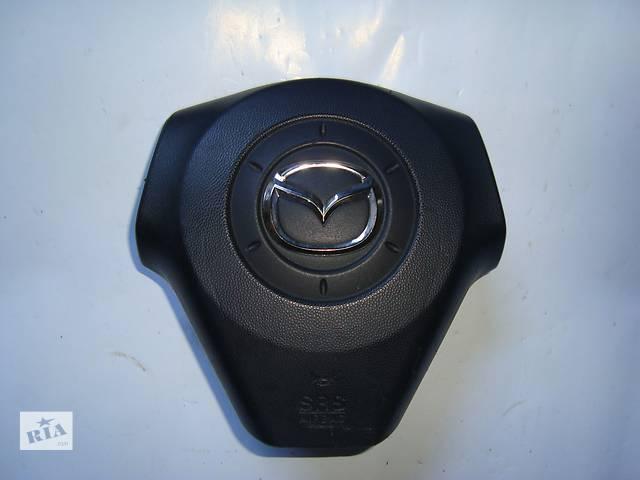 Б/у подушка безопасности оригинальная AIRBAG на Mazda 6- объявление о продаже  в Луцке