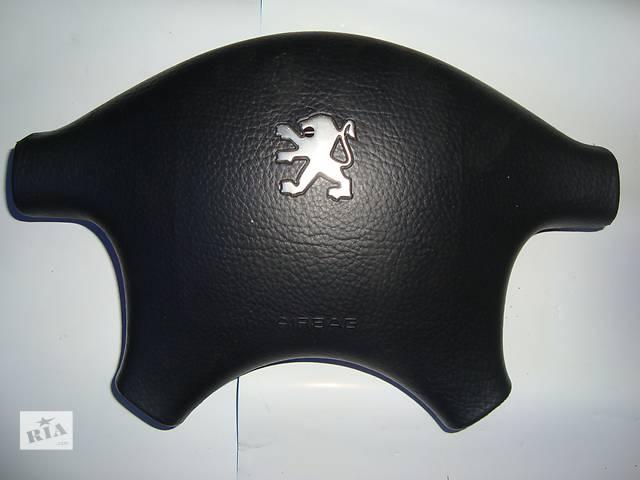 Б/у подушка безопасности оригинальная на Peugeot 406- объявление о продаже  в Луцке