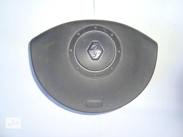 бу Б/у подушка безопасности оригинальная на Renault Kangoo II в Луцке