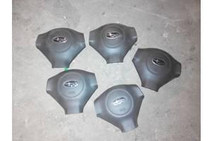 б/у Подушки безопасности Subaru Legacy