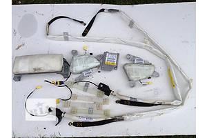 б/у Подушки безопасности BMW 5 Series 5D