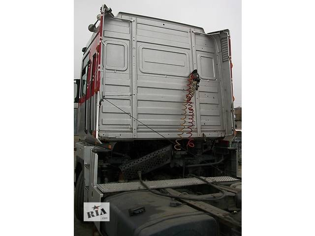 продам Б/у подушка кабины для грузовика Renault Magnum Рено Магнум 440 Evro3 бу в Рожище