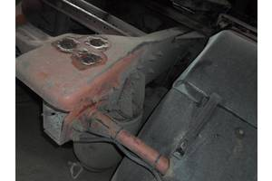 б/у Амортизаторы задние/передние Renault Magnum