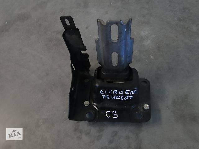 купить бу Б/у подушка мотора для легкового авто Citroen,Peugeot 1.4HDI  в Львове