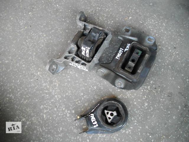 бу Б/у подушка мотора для легкового авто Ford Focus 2007 в Львове