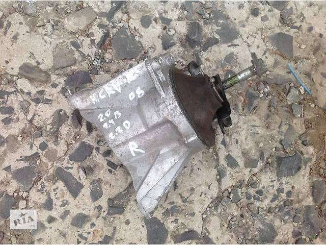 продам Б/у подушка мотора для легкового авто Honda CR-V бу в Ровно
