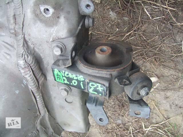 продам Б/у подушка мотора для легкового авто Toyota Avensis бу в Ровно