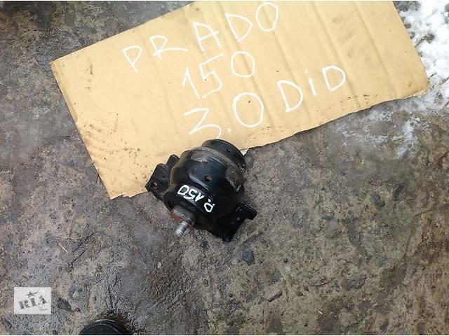 Б/у подушка мотора для легкового авто Toyota Land Cruiser Prado- объявление о продаже  в Ровно