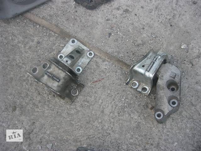 продам Б/у подушка мотора Fiat Ducato 2006- бу в Ровно