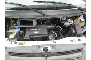 б/у Подушки мотора Ford Transit