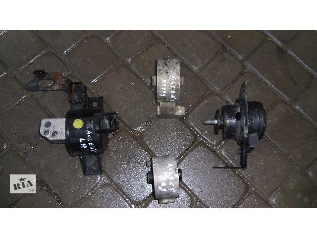 бу Б/у подушка мотора правая для легкового авто Hyundai Accent 2008 в Коломые
