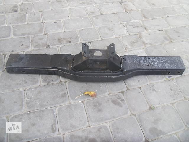 бу Б/у подушка роздатки для легкового авто Kia Sorento 2007 в Коломые