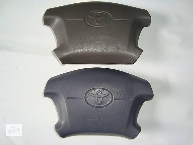 продам Б/у  Подушка руля оригинальная AIRBAG Toyota Corolla бу в Луцке