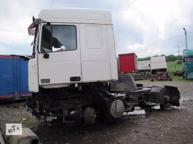 Б/у подвеска для грузовика Daf XF 95- объявление о продаже  в Черновцах