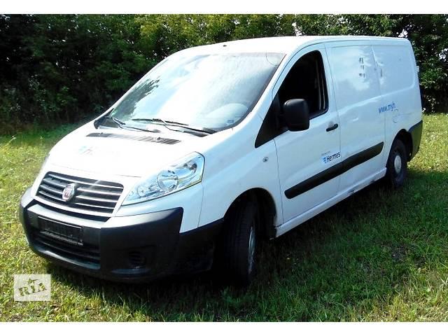 продам  Б/у подвеска для минивена Фиат Скудо Fiat Scudo III 2,0/1,6 с 2007 бу в Ровно