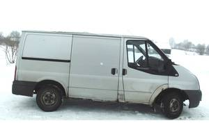 б/у Подвеска Ford Transit