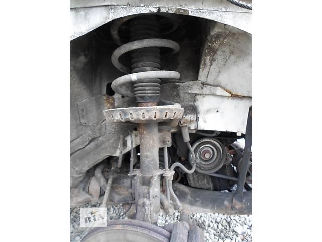 бу Б/у подвеска Пэжо Эксперт Peugeot Expert III 2,0 /1,6 с 2007- в Ровно