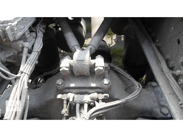 бу Б/у подвеска (все компоненты) для грузовика Mercedes Actros Мерседес-Бенц Актрос 18430LS 1998 в Рожище