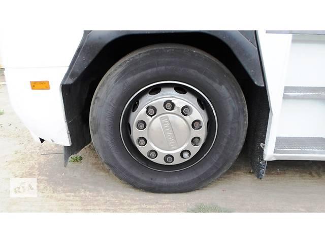 купить бу Б/у Покрышки шины резина 22,5 Bridgestone 315/ на Renault Magnum в Рожище