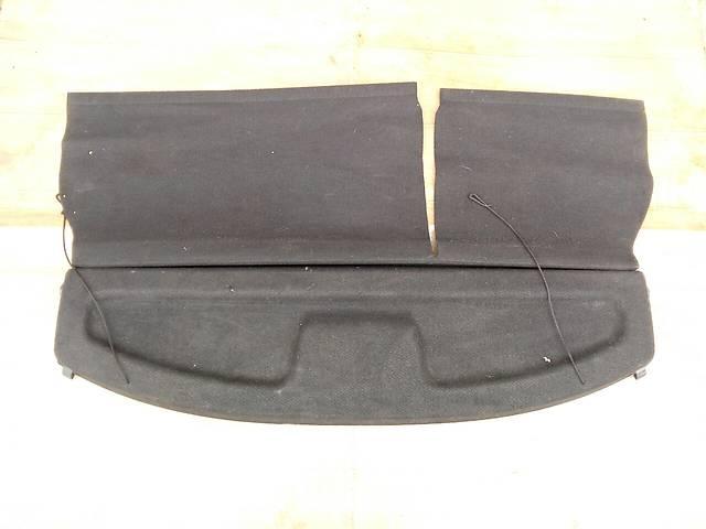Б/у полка багажника 64330-0D110-C0 для хэтчбека Toyota Yaris 2008г- объявление о продаже  в Киеве