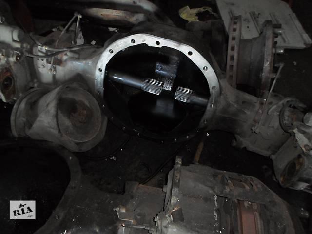 бу Б/у Полуось Піввісь для грузовика Renault Magnum Рено Магнум 440 Евро 3  в Рожище