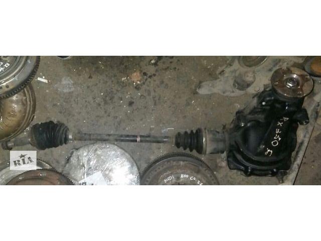 продам Б/у полуось/привод для кроссовера Lexus RX350 2007 бу в Николаеве
