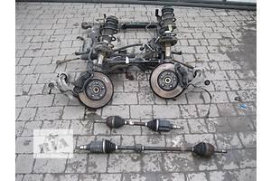 б/у Полуоси/Приводы Chevrolet Cruze