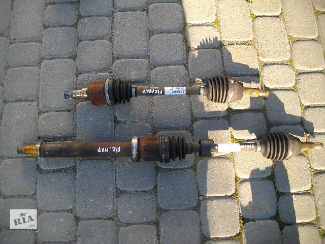 продам Б/у полуось/привод для легкового авто Ford Fiesta 2010 бу в Львове