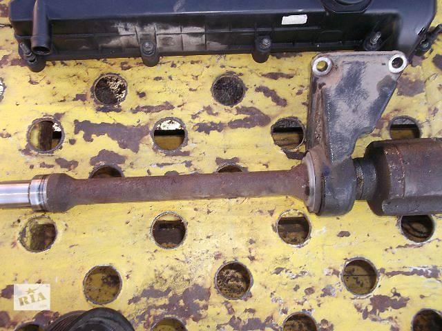 продам Б/у полуось/привод для легкового авто Ford Mondeo бу в Днепре (Днепропетровск)