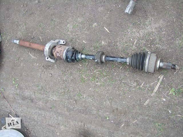 продам Б/у полуось/привод для легкового авто Honda Civic бу в Ровно