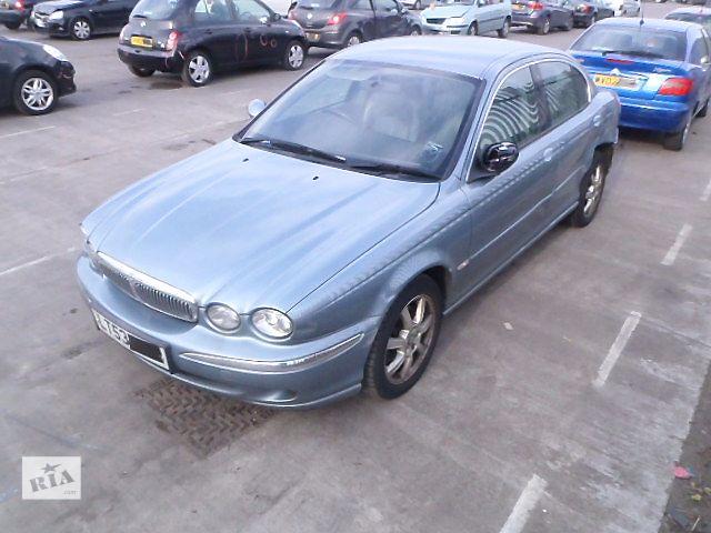 бу Б/у полуось/привод для легкового авто Jaguar X-Type 2006 в Львове